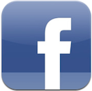 iOS logo for Facebook