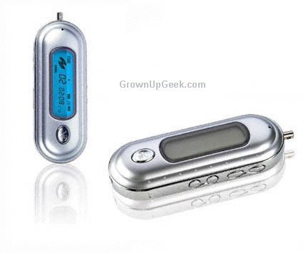 What is an MP3 player?